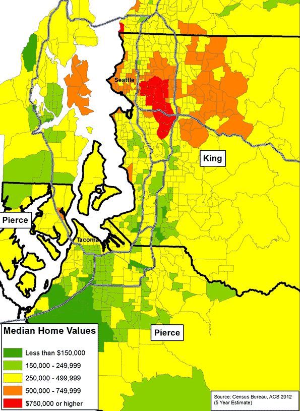 Premise Indicator Words: Thinking About Housing In The Northwest