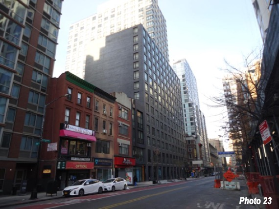 Livingston Street buildings