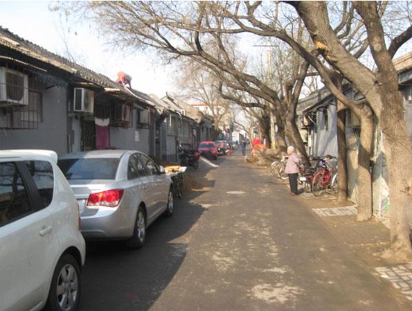The Evolving Urban Form: Beijing | Newgeography com