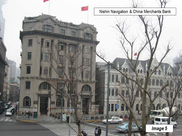 A Tour of The Bund in Shanghai | Newgeography com