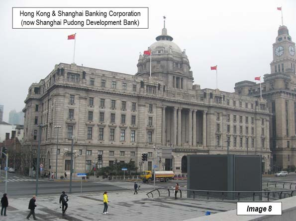 A Tour of The Bund in Shanghai   Newgeography com