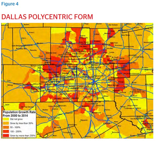 The Dallas Way of Urban Growth - Center for Opportunity Urbanism on