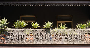 'Sydney Lace' in Balmain, Sydney, New South Wales.iStock_000008960850XSmall.jpg
