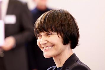Micheline Calmy-Rey, Switerland's President.jpg