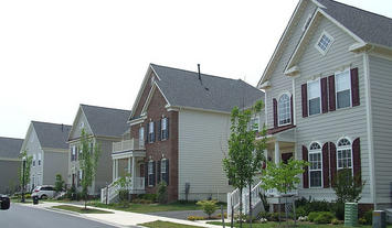 Neo-Traditional Homes; Urbana, Maryland.jpg