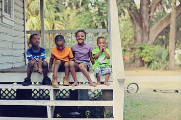 Sanford, Fla porch with kids.jpg