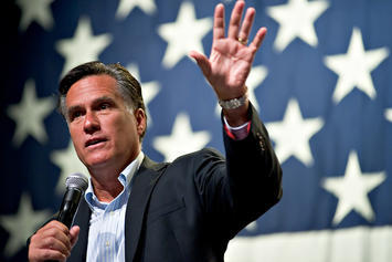 Utah Up, Chicago Down: Why Mitt Romney Should Embrace His Mormonism