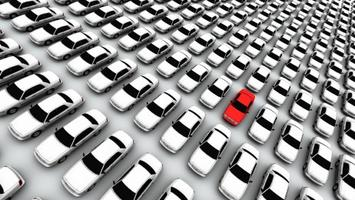 red car in lot -iStock_000002875976XSmall.jpg