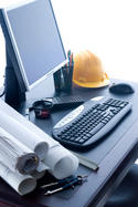 blueprints; hardhat-iStock_000004865928XSmall.jpg