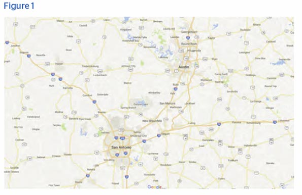 A Summary of the Analysis and Motivators of Growth in the Austin ...