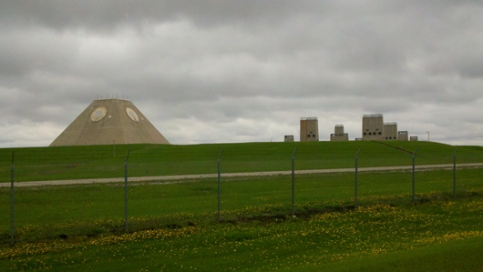 Mickelsen Safeguard Complex