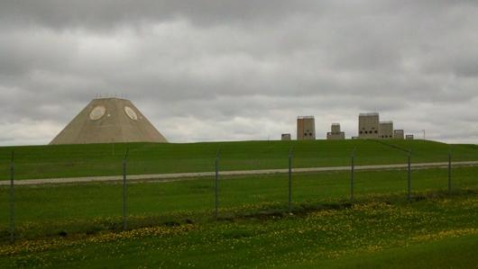 Mickelsen Safeguard Complex