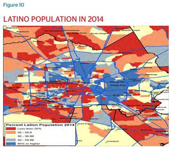 Houston City of Opportunity  Center for Opportunity Urbanism