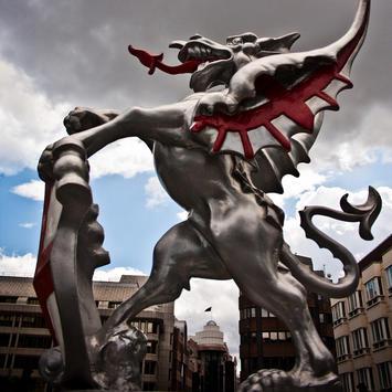 Dragon, City of London.jpg