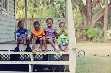 Sanford, Fla porch with kids.jpg