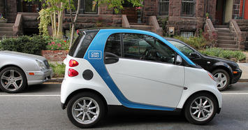 car2go; Washington DC.jpg