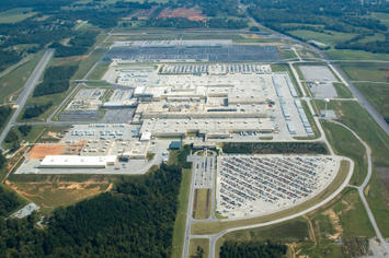 Toyota Plant Georgetown Ky >> Bailout Or Just In Time Delivery Newgeography Com