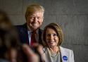 1199px-President-elect_Donald_J._Trump_and_House_Minority_Leader_Nancy_Pelosi,_January_20,_2017.jpg